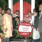 কমলনগরে যথাযোগ্য মর্যাদায় আন্তর্জাতিক মাতৃভাষা দিবস পালিত