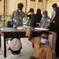 রামগঞ্জে সরকারী হাসপাতালে করোনা টেষ্টের নামে অতিরিক্ত টাকা আদায়
