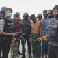 মেঘনায় কোস্টগার্ডের সঙ্গে গোলাগুলি, কমলনগরের ৩ জলদস্যু আটক
