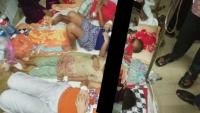 লক্ষ্মীপুরে সন্তানদের ঘরে রেখে আগুন : মায়ের বিষপানে আত্মহত্যার চেষ্টা